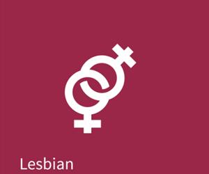 レズビアンの2018年6月の運勢