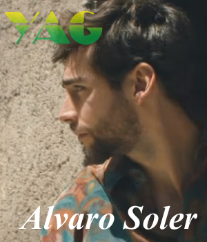 Alvaro Soler (アルバロ・ソレール)