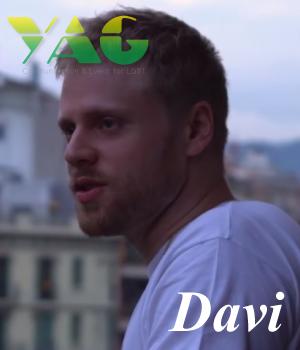 Davi (ダヴィ)