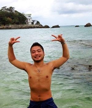 新原ビーチ(みーばるビーチ)