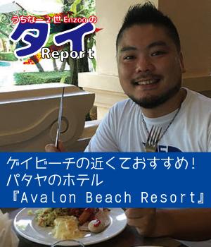 アバロンビーチリゾート(Avalon Beach Resort)
