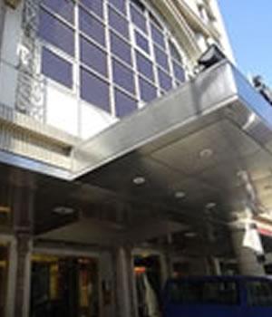 高雄喜悅酒店(ニューイメージホテル)