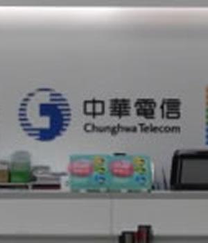 中華電信Simカード