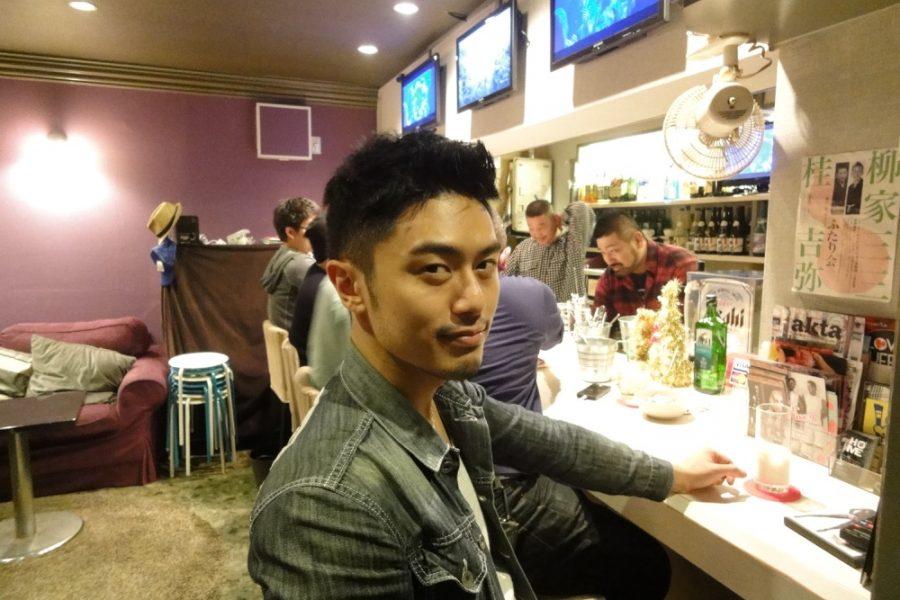 『みつお飯』が最高!新宿二丁目「Leo LOUNGE TOKYO」