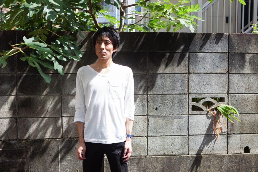 ゲイ グラビア撮影/モデル アキラ(PART1)