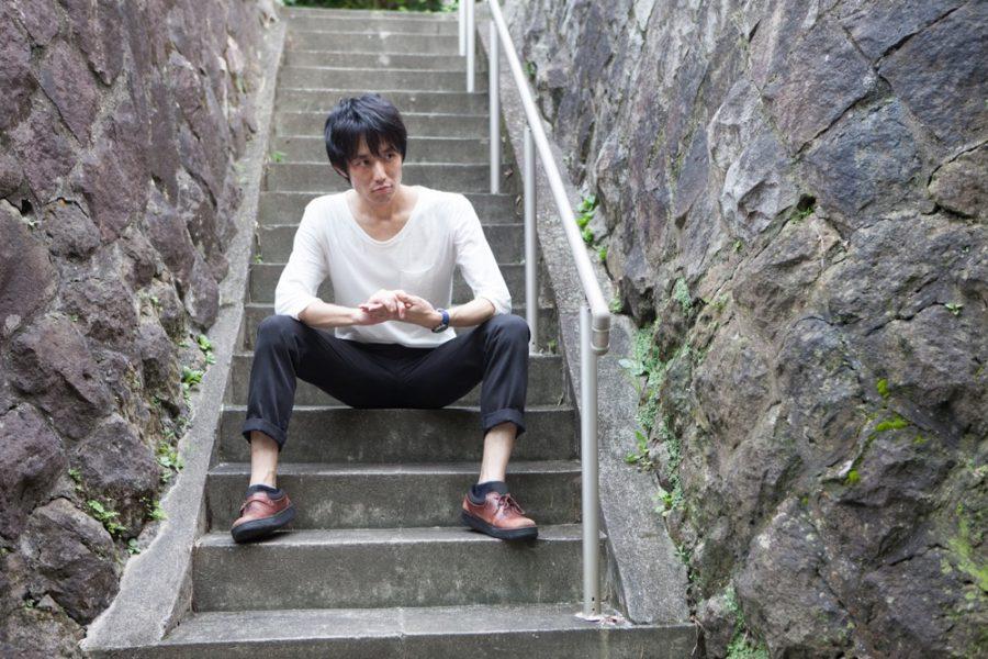 ゲイ グラビア撮影/モデル アキラ(PART2)
