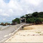 うちなー2世ゲイEnzooの沖縄レポート!沖縄のゲイビーチ紹介♪「新原ビーチ(みーばるビーチ)」
