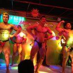 『Tawan Bar(タワンバー)』:身体がセクシーでソソられる。 ビルダーマッチョ系のGOGO BAR。