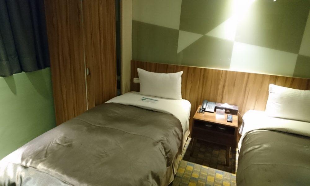 台北でお得に泊まれる!西門ホテル(西門大飯店/Ximen Hotel)