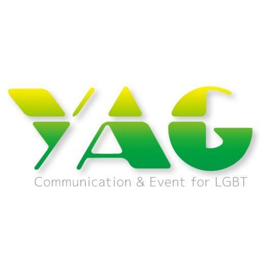 YAG スタッフ